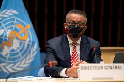 WHO: Pandemi Covid-19 Masih Jauh dari Selesai