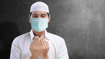 Kemenkes Imbau Tak Perlu Bawa Anak di Bawah Usia 10 Tahun Tarawih di Masjid