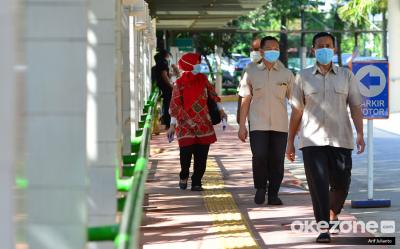 Zona Merah Meningkat, Prokes 5M Harus Lebih Disiplin Dilakukan