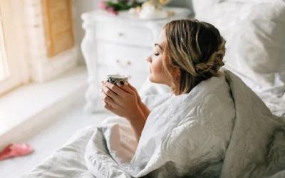 4 Cara agar Bangun Sahur Tidak Kesiangan