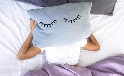 Tips Tidur Cepat agar Tak Telat Bangun Sahur