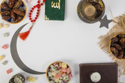 Yuk Ketahui Golongan Orang yang Boleh Tidak Puasa Ramadhan