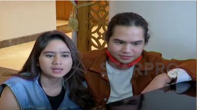 Perdana Main Film, Perlakuan Dul Jaelani pada Tisha Biani Mengejutkan