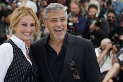 Film Baru George Clooney dan Julia Robert Tayang Tahun Depan
