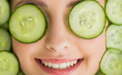 Manfaat Mentimun untuk Kesehatan dan Kecantikkan