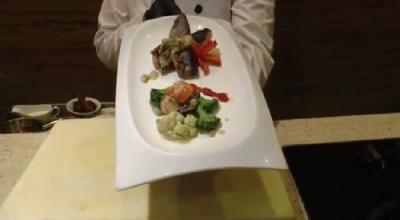 Opor Tuna Kurma, Hidangan Berbuka Puasa yang Menggoyang Lidah!