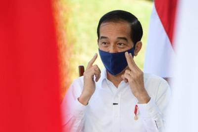 Jokowi Bebaskan Pajak Air Bersih, Aqua Cs Dikecualikan