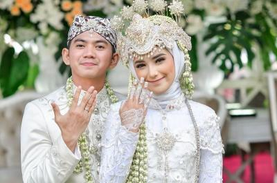 Baihaqqi Syaki Ramadhan, Nama Anak Pertama Rizki DA dan Nadya Mustika Rahayu