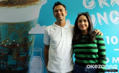 Almarhum Ayahnya Datang Lewat Mimpi, Raffi Ahmad Yakin Nagita Slavina Hamil