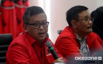 Pertemuan dengan KPK, PDIP Sepakat Laksanakan SIPP