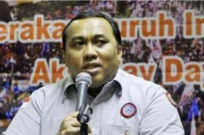 Pemerintah Bentuk Satgas THR, Buruh Minta Dilibatkan agar Ada Keseimbangan