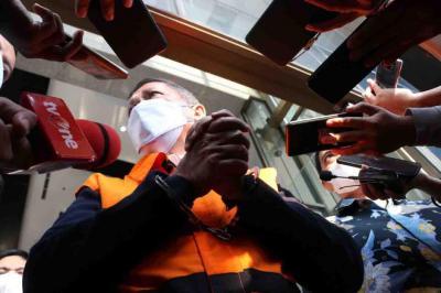 KPK Perpanjang Masa Tahanan RJ Lino