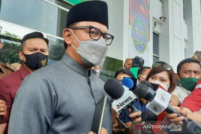 Laporkan Kasus Tes Swab Habib Rizieq, Bima Arya: Tak Ada Kaitan dengan Politik!