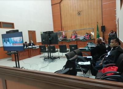 Sidang John Kei, Kuasa Hukum Sebut Jaksa Salah Hadirkan Saksi ke Persidangan