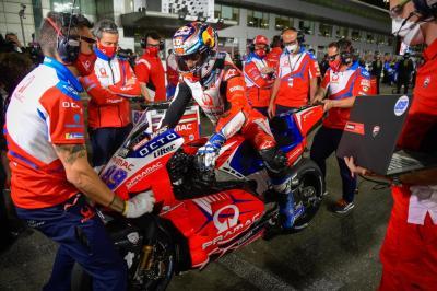 Ciabatti Tak Sabar Nantikan Kejutan Jorge Martin di MotoGP Portugal 2021