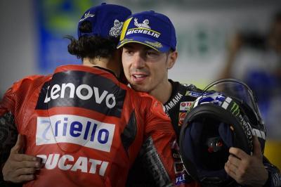 Usai Qatar, Vinales Siap Hadapi Tantangan Lain di MotoGP Portugal 2021