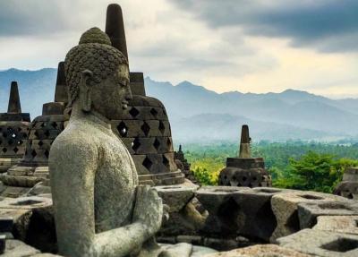 Taman Wisata Candi Borobudur Tawarkan Paket Ngabuburit, Segini Tarifnya