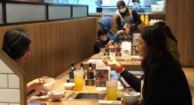 Restoran di Jakarta Harus Tutup Jam 22.30 dan Buka Lagi saat Sahur