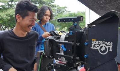 Pelaku Ekraf Didorong Bangkitkan Sektor Pariwisata Bangka Barat