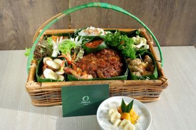 Paket Buka Puasa dari Oakwood Hotel & Residence Surabaya, Harga Mulai Rp78 Ribuan