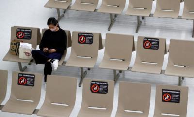 Jepang Gunakan Face Express untuk Check In Bandara, Tak Perlu Tunjukkan Paspor