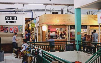 5 Tempat Ngabuburit Asyik di Jakarta Selatan, Yuk Intip!