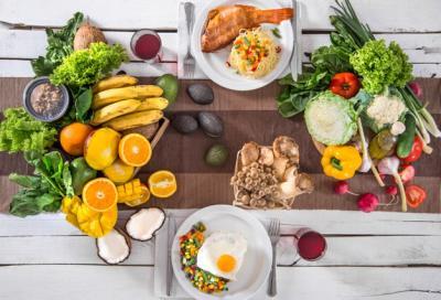 Ini Menu Sahur dan Buka Puasa untuk Program Diet, Perhatikan Jumlah Kalorinya