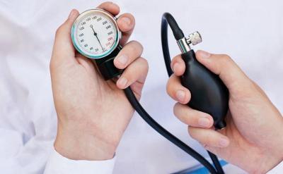 Penderita Hipertensi Tak Mau Pasang Ring Jantung? Terapkan Diet DASH Deh