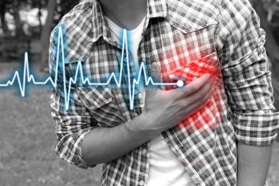 Kadang Mirip Sakit Perut, Kenali Tanda Jantung Anda Bermasalah