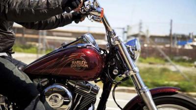 Harley Davidson Recall 31.000 Motor Sportster Gegara Lampu Depan