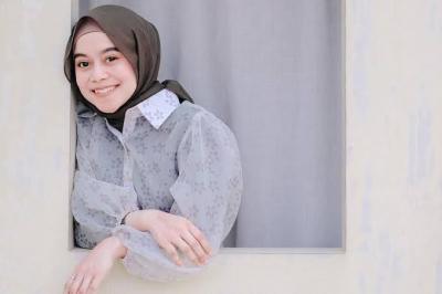 Tampil Santai, Outfit Lesti Kejora Totalnya Rp50 Juta Loh