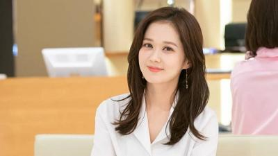 5 Pesona Awet Muda Jang Nara, Bintang Drakor Sell Your Haunted House