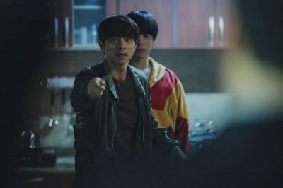 Seobok, Film Gong Yoo & Park Bo Gum Tayang di Indonesia Hari Ini