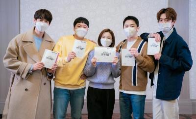 tvN Umumkan Jadwal Tayang Hospital Playlist 2
