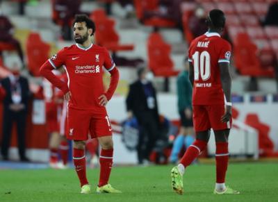 Hasil Liga Champions: Real Madrid Tahan Liverpool, Man City Tekuk Borussia Dortmund
