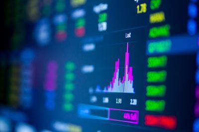 2 Indeks Utama Melemah, Wall Street Berakhir Mixed
