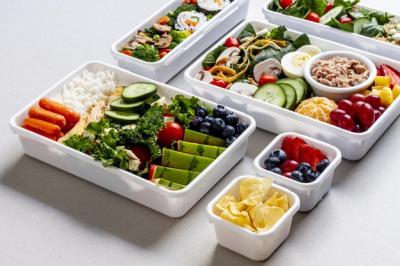 Yuk Terapkan 6 Pola Makan Sehat Ini untuk Jaga Imunitas saat Pandemi