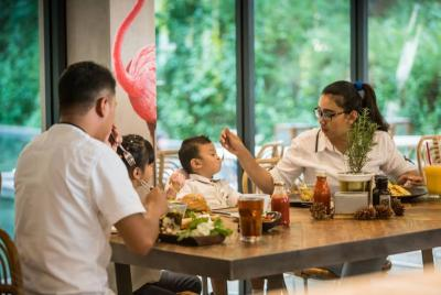 5 Cafe Instagramable di Bogor, Tempat Asyik Buat Buka Puasa