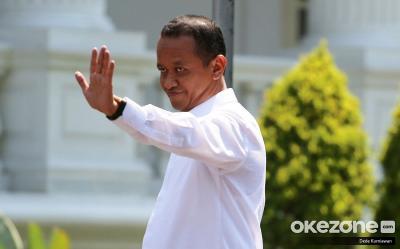 Reshuffle Kabinet, Bahlil Calon Kuat Menteri Investasi