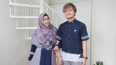 Anisa Rahma dan Suami Positif Covid-19