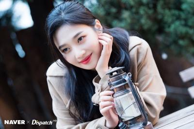 Joy Red Velvet Ungkap Negara yang Ingin Dikunjunginya setelah Pandemi Usai
