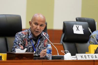 Ketua Banggar DPR Bantah Bagi-Bagi Uang hinga Timbulkan Kerumunan