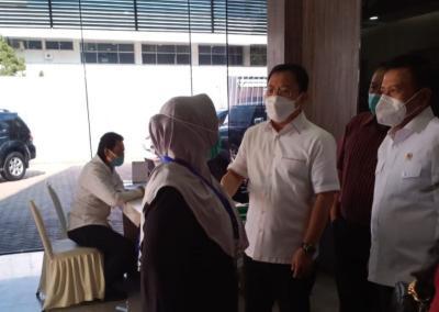 Jadi Relawan Vaksin Nusantara, Siti Fadila: Menurut Saya Si Peneliti Logis & Inovatif