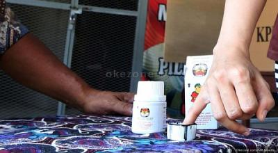 Kominfo Sebut PSU Beberapa Daerah Rawan Konflik
