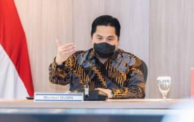 Erick Thohir Sebut FIBA Asia Cup 2021 Momen Indonesia Bangkit dari Pandemi Covid-19