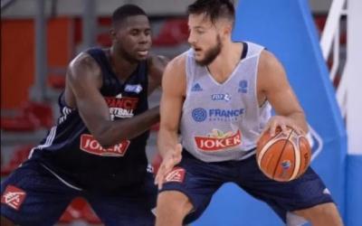 Pivot dalam Bola Basket dan Fungsinya