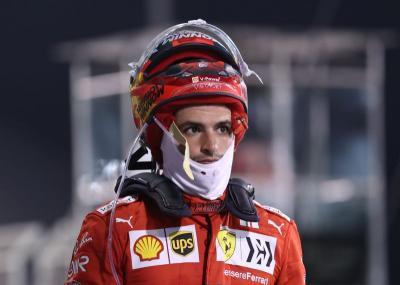 Carlos Sainz Jr Tak Berminat Ikut Balapan Le Mans 24 Jam