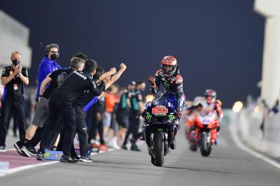 Punya Memori Buruk di Portimao, Yamaha Tetap Positif Sambut MotoGP Portugal 2021