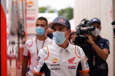 Comeback di MotoGP Portugal 2021, Marc Marquez Diprediksi Akan Buat Kejutan