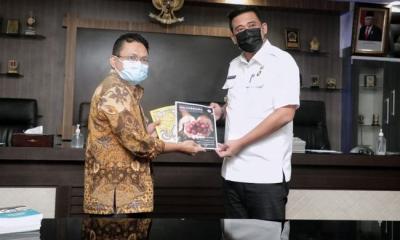 Festival Jalur Rempah 2021 Momentum Kenalkan Medan sebagai 'The Kitchen of Asia'